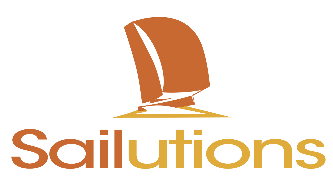 sailutions logo